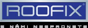 Záchytný systém střechy - Roofix - logo